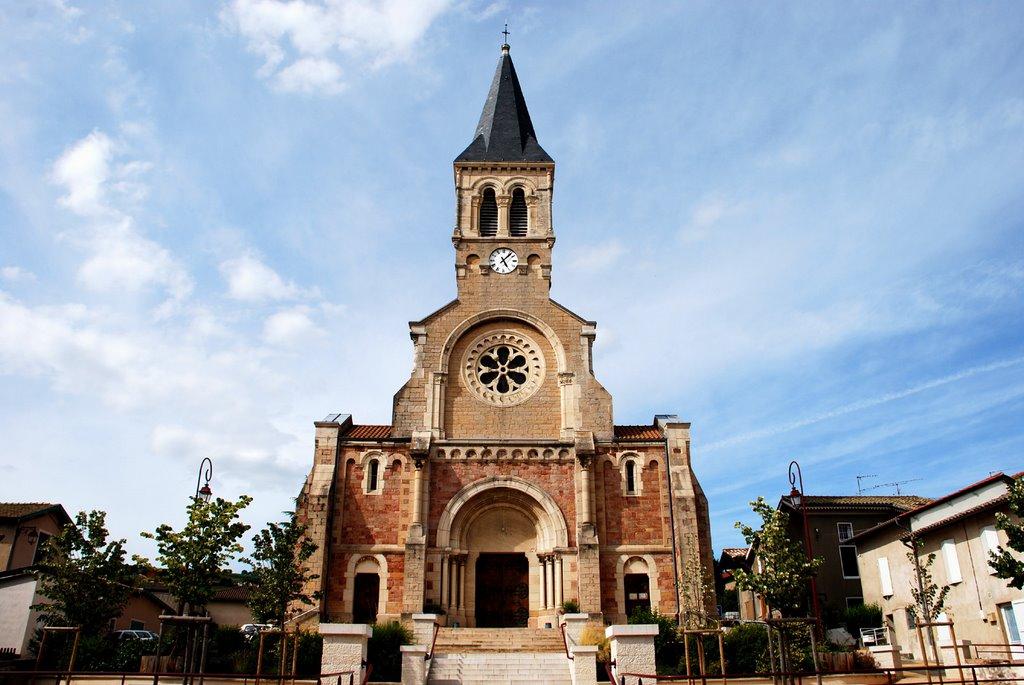 Le Cellier de la Vieille Église